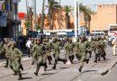 Propagandavideo zur  Wehrpflicht in Marokko