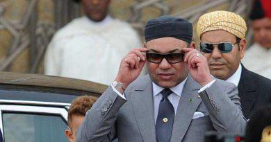 Zwölf Paläste, 600 Autos, eine Million Uhren….. Der Reichtum von Mohamed VI. in 20 Jahren Königszeit