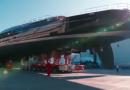 El Pais: Neue Yacht des marokkanischen Königs kostet 90 Millionen Euro!  (Video)