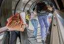 NRW schiebt Top-Gefährder  nach Marokko ab