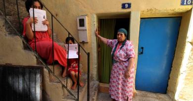 Mehr als 200 undokumentierte Kinder leben bis zur Schulzeit in Melilla