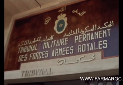 The attack on the plane of the King of Morocco 1972 (part 10)