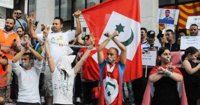 Von der Tuareg-Wüste, dem Rif bis zur Kabylei: ein Überblick über die jüngste Amazigh-Mobilisierung.