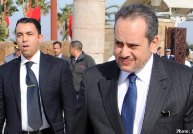 Moroccan Military Intelligence DGED