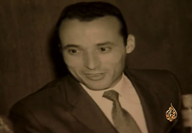 Lieutenant Colonel Mohamed Amekrane