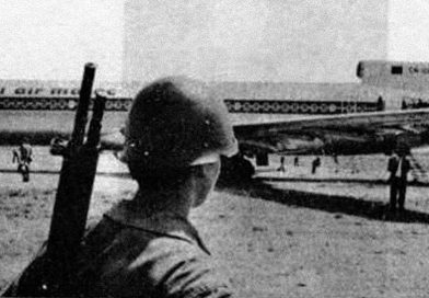 The attack on the aircraft of the King of Morocco 1972 (part 12)
