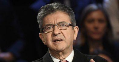 Jean-Luc Mélenchon äußert sich über die Repression im Rif