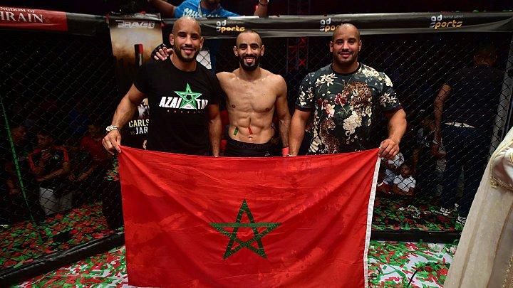 Marokkaner als freund
