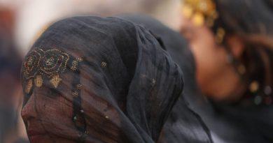 2019 wurden in Marokko mehr als 30.000 Anträge auf Heirat mit Minderjährigen gestellt.