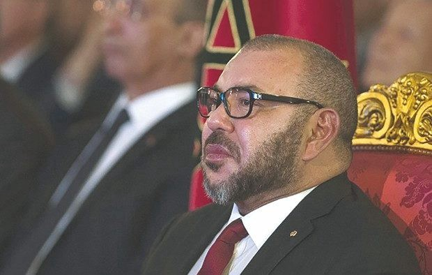 Former Moroccan police officer intents to file a law suite against the king of Morocco