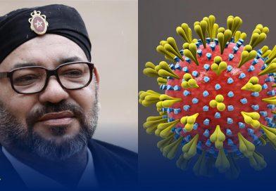"""Coronavirus: für """"Es lebe der König"""" gibt es ein Lebensmittelpaket (Video)"""
