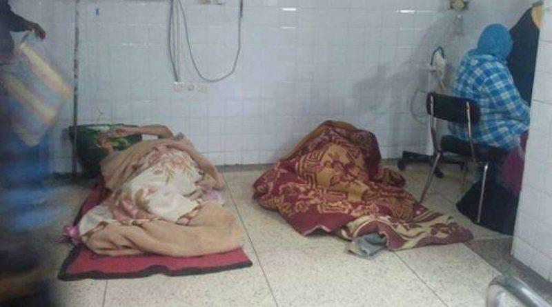 Marokko: Unmenschliche und schockierende Bedingungen in Krankenhäusern