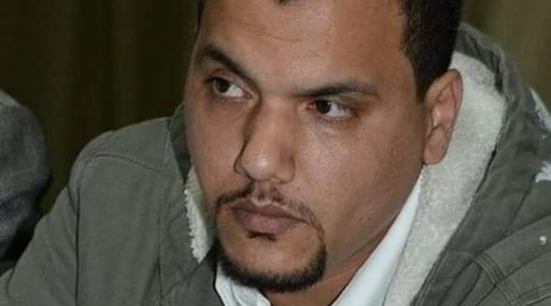 A former Saharawi political prisoner tells his story and unmasks Morocco terrorism lies