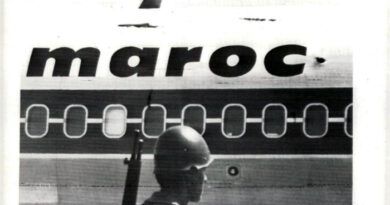The attack on the plane of the king of Morocco, 1972 (17 and last part)