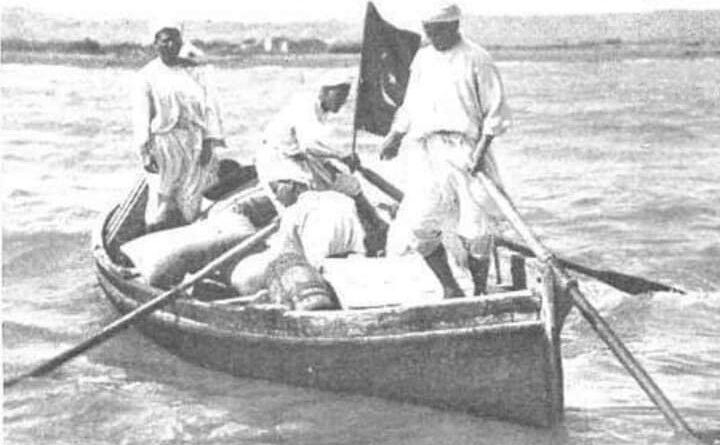 Die Rif-Marine