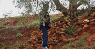 Al Hoceima: Ein Mann in den Dreißigern erhängte sich zu Tode