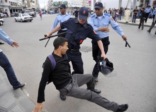 5 Millionen Dirham für Polizeistationen in Nador